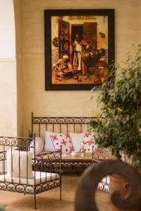 Riad Amira, Riad  Marrakech - big - 36