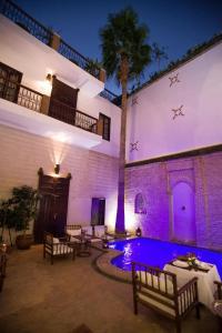 Riad Amira, Riad  Marrakech - big - 40