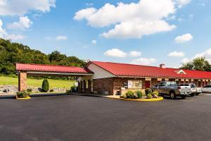 Econo Lodge Russellville