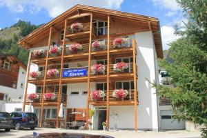 Apart Hotel Garni Alvetern, Замнаун