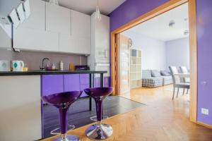 Big&Bright Apartment