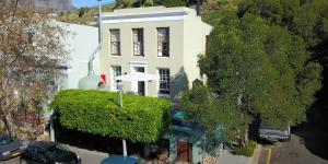 De Waterkant House