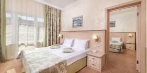 Alean Family Resort & SPA Doville 5*, Hotely  Anapa - big - 163
