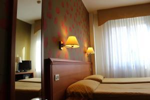Eco Hotel La Residenza (3 of 79)