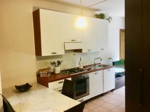 Laveno Apartament - Novate Milanese