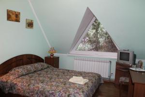 Park Hotel Mariupol, Комплексы для отдыха с коттеджами/бунгало  Мариуполь - big - 23