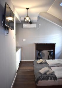 Apartmani Zrenjanin, Гостевые дома  Зренянин - big - 48