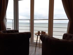 obrázek - Bed and Beach Casino Middelkerke