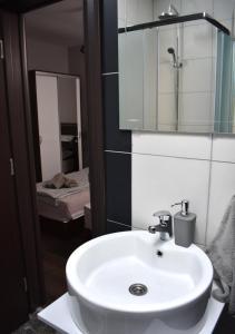 Apartmani Zrenjanin, Гостевые дома  Зренянин - big - 36