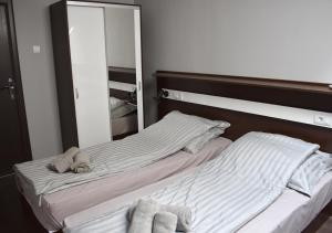 Apartmani Zrenjanin, Гостевые дома  Зренянин - big - 41
