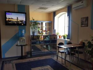 Hotel Pribrezhnaya, Hotel  Kaluga - big - 17