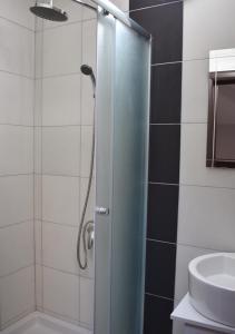 Apartmani Zrenjanin, Гостевые дома  Зренянин - big - 34