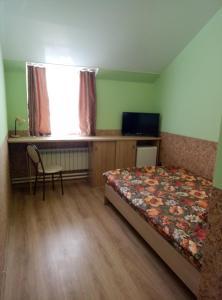 Отель Приангарье, Иркутск