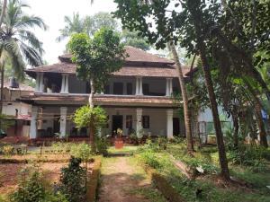 Auberges de jeunesse - Thalassery Ayuryoga Heritage
