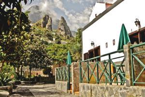 Finca Piñero, Hermigua - La Gomera