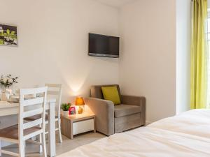 VacationClub Aquamarina Apartament A39