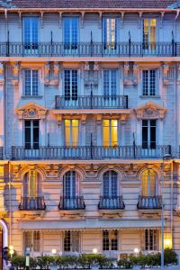 Hôtel Nice Excelsior (36 of 49)