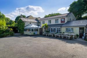 Auberges de jeunesse - Trengilly Wartha Inn