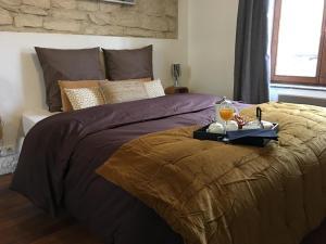 Location gîte, chambres d'hotes My Home-Nancy Jardin D'Eden dans le département Meurthe et Moselle 54
