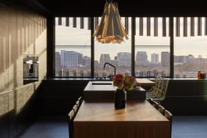 Birdcage Penthouse Luxury Melbourne Ultra Modern Industrial Chic - Toorak