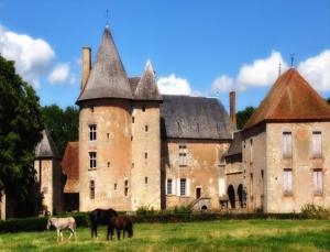 Château du Max - Moulins