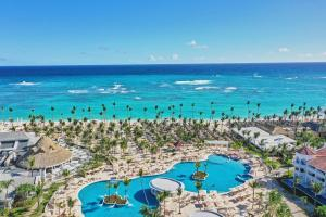 Luxury Bahia Principe Ambar Blue - Adults Only