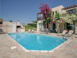 obrázek - Four-Bedroom Holiday Home in Pafos - Cyprus