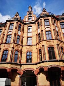 Apartamenty Cytadela Stary Rynek