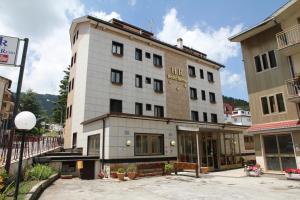 Hotel Da Remo - AbcAlberghi.com