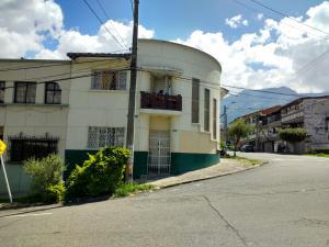 La casa de Alis - Эль-Побладо