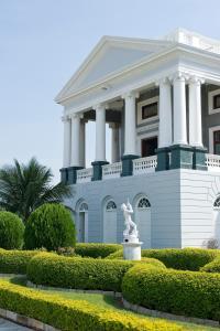 Taj Falaknuma Palace (12 of 56)