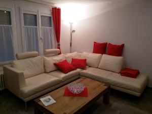 Aparrtment Les Arolles - Apartment - Grächen