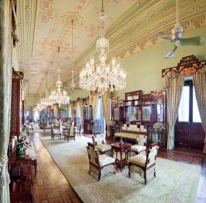 Taj Falaknuma Palace (37 of 56)