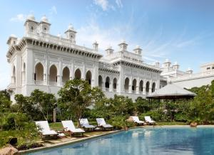 Taj Falaknuma Palace (25 of 56)