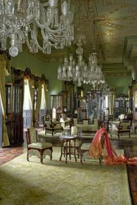 Taj Falaknuma Palace (31 of 56)