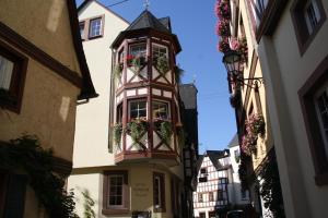 Weingut Gästehaus Derkum - Bombogen