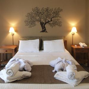 Hostales Baratos - Kleopatra Traditional Hotel Apartments