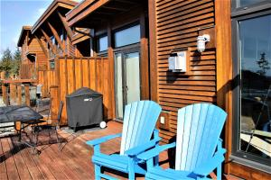obrázek - Wild Pacific Retreat by Natural Elements Vacation Rentals