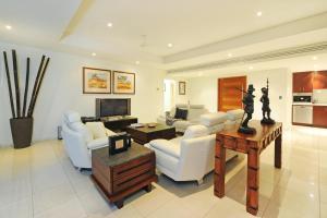 Le Jarden Penthouse - Airlie Beach, Апартаменты  Эйрли-Бич - big - 6