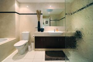 Le Jarden Penthouse - Airlie Beach, Апартаменты  Эйрли-Бич - big - 13