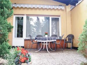 Holiday home Wossidloweg A - Berlin