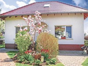 Holiday home Ahrensfelde OT Blumerg Mittelweg - Berlin
