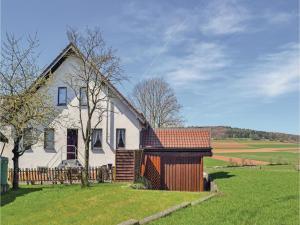 Holiday home Marienstr. T - Esch