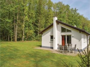 Holiday Home Gerolstein/Hinterhaus. with a Fireplace 02 - Büdesheim