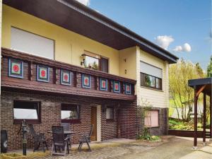 Haus am Kirchberg S - Buchet