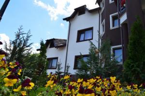 Portile Ocnei, Guest houses  Tîrgu Ocna - big - 37