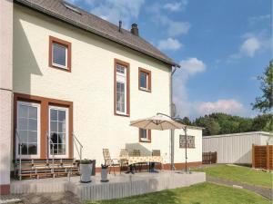Holiday Home Birgel III - Berndorf