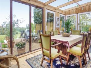 Three-Bedroom Holiday Home in Hellenthal - Kronenburg