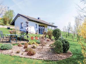 Holiday Home Obersgegen with Sauna III - Kruchten