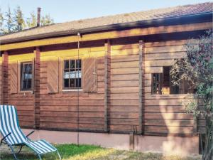 Two-Bedroom Holiday Home in Schlitz-Rimbach - Bernshausen